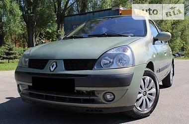 Renault Clio 1.2i 16V FULL 2004