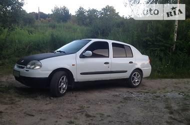 Renault Clio 1.4i 2001