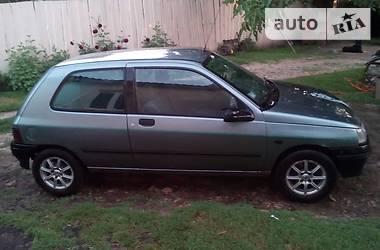 Renault Clio 1.9  1992