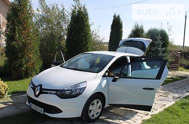 Renault Clio 4 GT 1.5D 2014