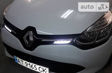 Renault Clio NAVI.eko 2014