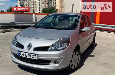Renault Clio 3 2007