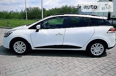 Renault Clio ORIGINAL Eco Reshym  2015