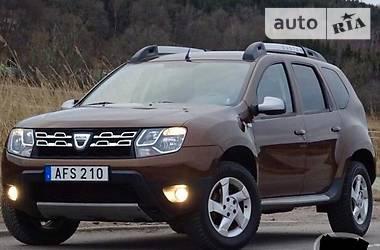 Renault Duster 4x4 80kw 2014