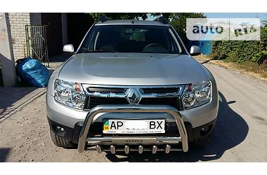 Renault Duster 1.6 Ambiance 4/2 2010