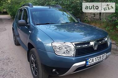Renault Duster 1.6 2010