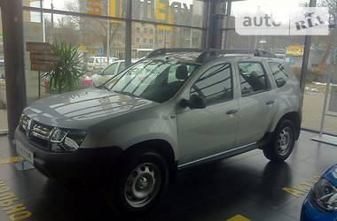 Renault Duster 4*2 2017