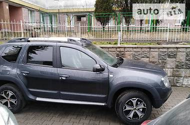 Renault Duster Limited Edition CROS 2017