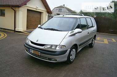 Renault Espace 2.2 TD 2000