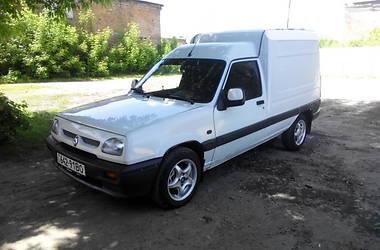 Renault Express f 40 1995