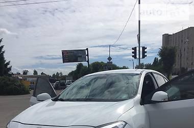 Renault Fluence  2012