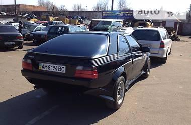 Renault Fuego  1988