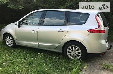 Renault Grand Scenic PANORAMA AUTOMAT 2010