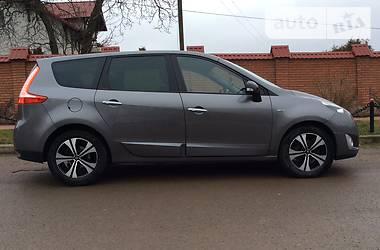 Renault Grand Scenic BOSE 2011