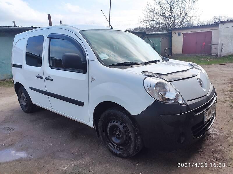Renault K