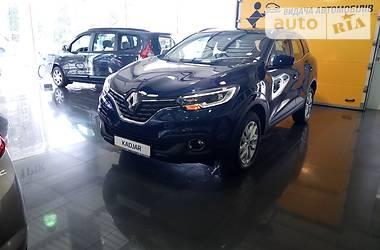 Renault Kadjar ZEN 2016