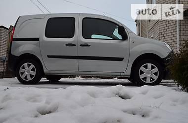 Renault Kangoo груз. EXTRA 2013