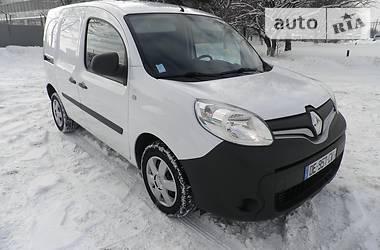 Renault Kangoo груз. 2014 АС  2014