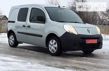 Renault Kangoo груз. Extra+Navi 2012