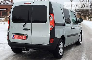 Renault Kangoo груз. Navi 2012