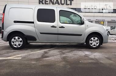 Renault Kangoo груз. MAXI 2012
