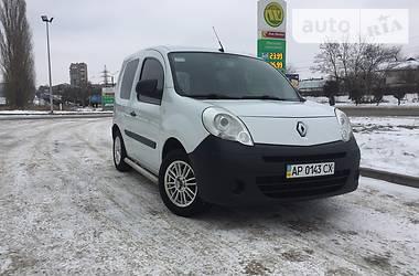 Renault Kangoo груз. Compact 2013
