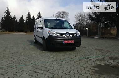 Renault Kangoo груз. Maxi 66 kw 2014