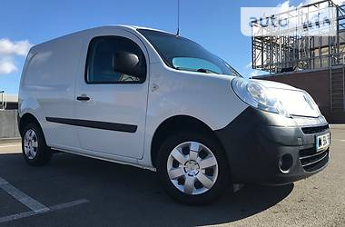 Renault Kangoo груз. 9801 2012