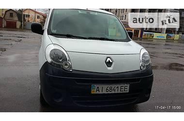 Renault Kangoo груз. extra 2012