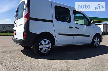 Renault Kangoo груз. Extra 2014