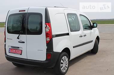 Renault Kangoo груз.  2013