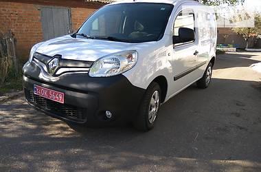 Renault Kangoo груз. Ecco Full Tech 2014