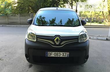 Renault Kangoo груз. DCI 90 KW66  2014