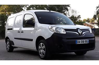 Renault Kangoo груз. MAXI  2014