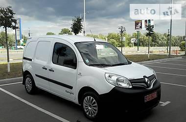 Renault Kangoo груз. 81kw - EXTRA 2013