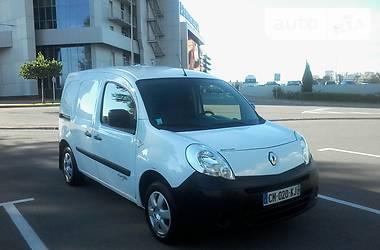 Renault Kangoo груз. 81kw - EXTRA 2012