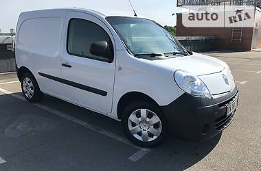 Renault Kangoo груз. 2918 EXTRA 2012