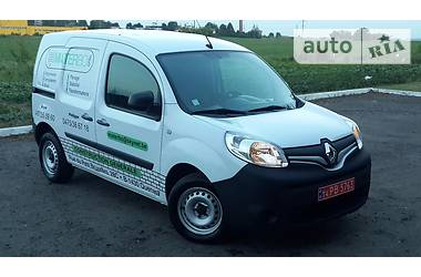 Renault Kangoo груз. Navi 2014