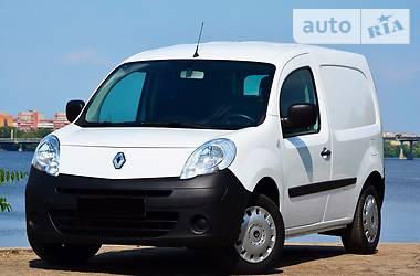 Renault Kangoo груз. EXTRA-MAXIMAL 2011
