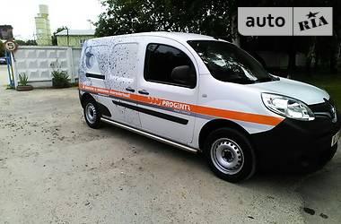 Renault Kangoo груз. Maxi Navi Full 2014