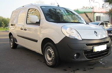 Renault Kangoo груз.  2011
