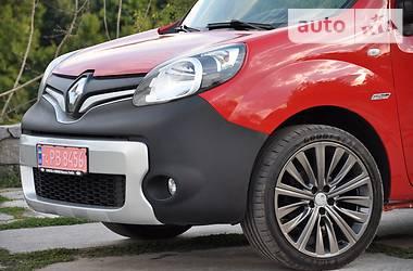 Renault Kangoo груз. R-Link 2014