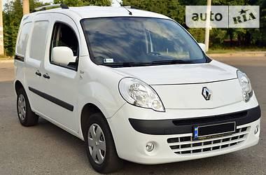 Renault Kangoo груз. 110 2012
