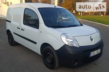 Renault Kangoo груз. 1.5  2013
