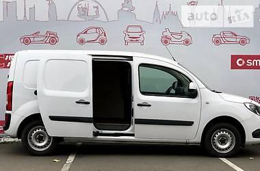 Renault Kangoo груз. EXTRA LONG 2013