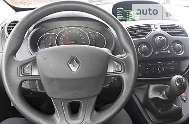 Renault Kangoo груз. R-Link 2015