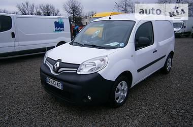 Renault Kangoo груз.  2014