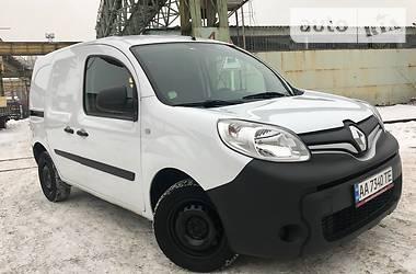Renault Kangoo груз.  2015