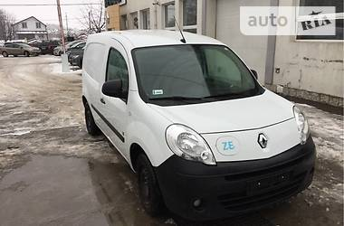 Renault Kangoo груз. ZE   2013
