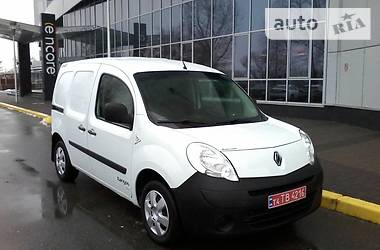 Renault Kangoo груз. 66kw - EXTRA 2013